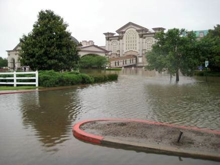 The Woodlands Texas Flooding >> Photos of Flooded Casinos in Tunica, Mississippi | Nature ...